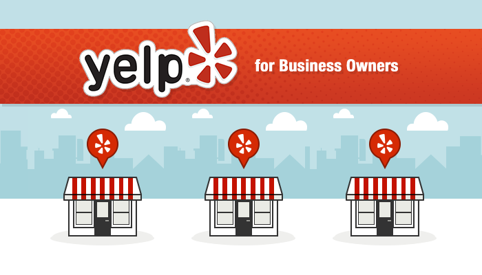 Claiming Business on Yelp